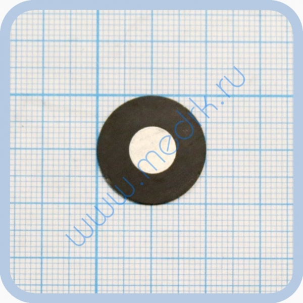 Пьезоэлемент d20х0,83 для ингалятора Вулкан-1  Вид 3