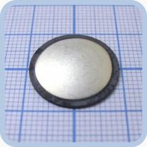 Пьезоэлемент тА7.124.018 d19х0,8 для ингаляторов