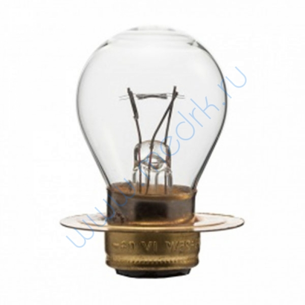 Лампа накаливания ЖС 12-25+25  Вид 1