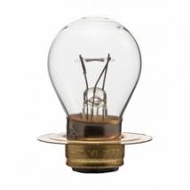 Лампа накаливания ЖС 12-25+25