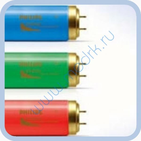 Лампа Philips F71T12 100W/813-R.SLV/25  Вид 1