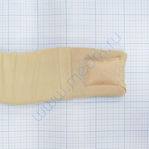 Бандаж (шина-воротник) для легкой фиксации ШОП Т.51.91 (ТВ-002)