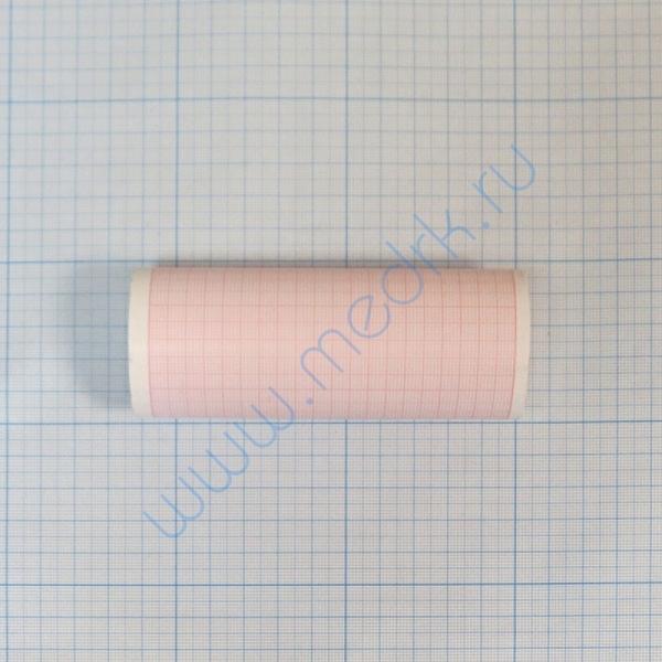 Бумага диаграммная 110мм*30мм*12мм внутр.(р/н 4036)  Вид 1