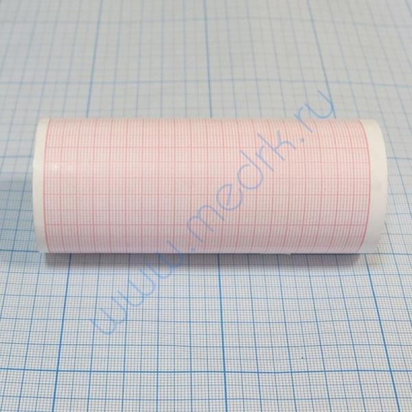 Бумага диаграммная 110мм*30мм*12мм внутр.(р/н 4036)  Вид 3