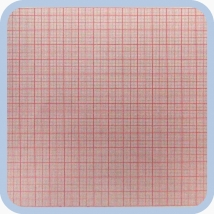Бумага диаграммная 4054