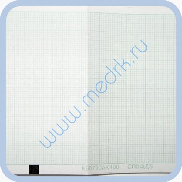 Бумага диаграммная 4033