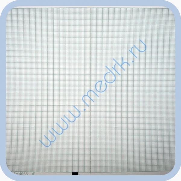 Бумага диаграммная 4055  Вид 1