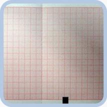 Бумага диаграммная 4104