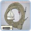 ЭКГ кабель пациента (отведения) FIAB F6726R