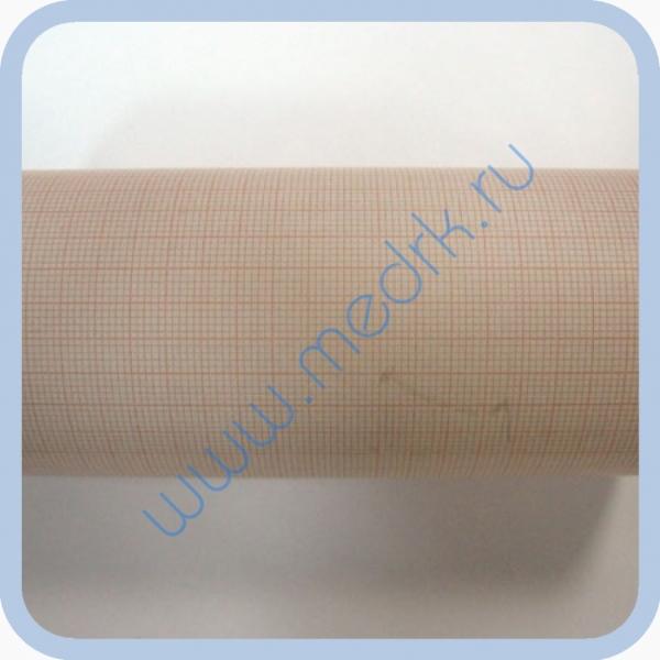 Бумага диаграммная 120ммх30м для ЭКГ Doctor Lee 310A, 310B  Вид 1
