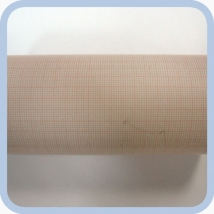 Бумага диаграммная 120ммх30м для ЭКГ Doctor Lee 310A, 310B