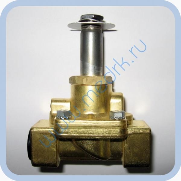 Клапан электромагнитный PM-133AH G1/2 D13