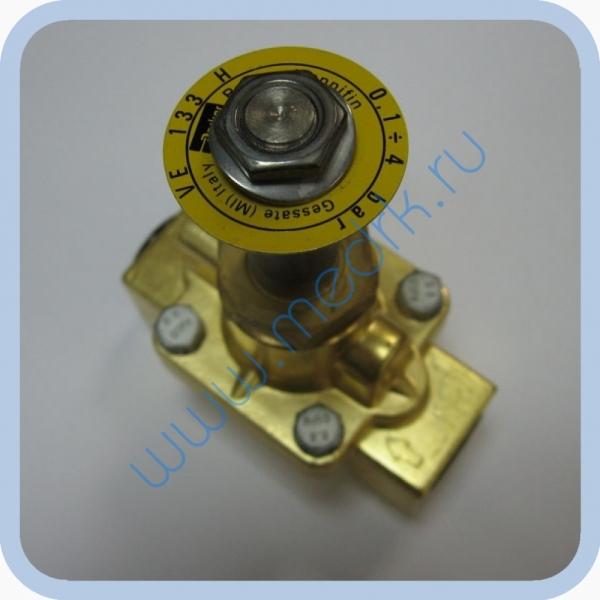 Клапан электромагнитный PM-133AH G1/2 D13  Вид 2