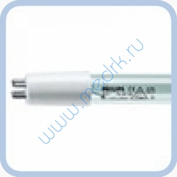 Лампа бактерицидная Philips TUV 11W 4P SE UNP  Вид 1