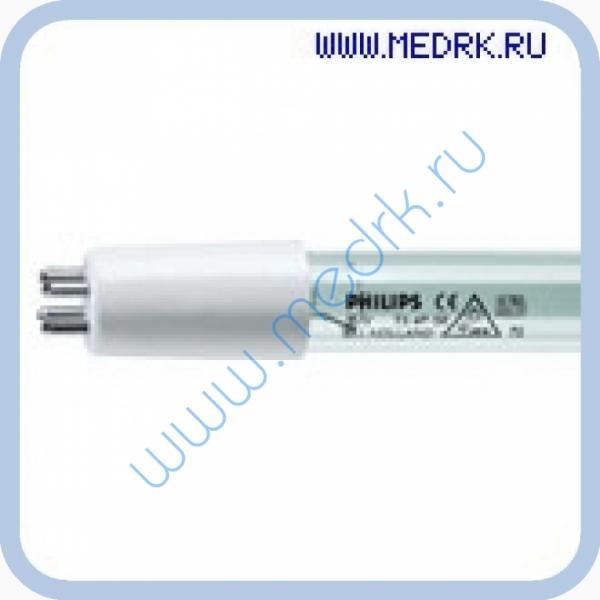 Лампа бактерицидная Philips TUV 16W 4P SE UNP
