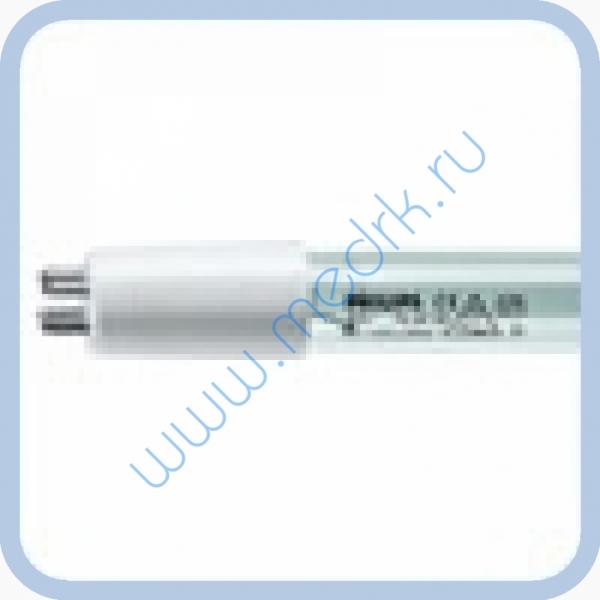 Лампа бактерицидная Philips TUV 16W 4P SE UNP  Вид 1