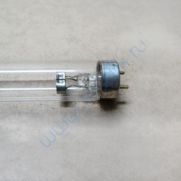 Лампа бактерицидная Philips TUV 55W HO SLV  Вид 2