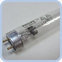 Лампа бактерицидная Philips TUV 55W HO SLV