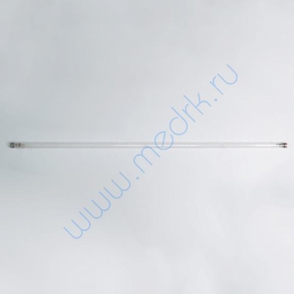 Лампа бактерицидная Philips TUV 75W HO SLV