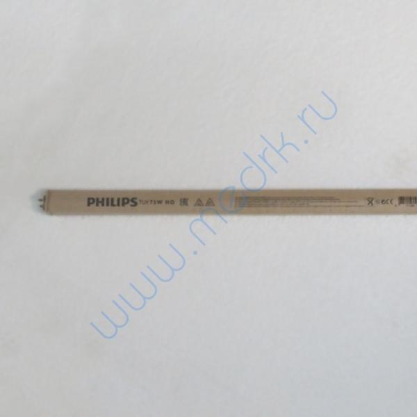 Лампа бактерицидная Philips TUV 75W HO SLV  Вид 4