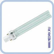 Лампа бактерицидная TUV PL-S 11W/2P 1CT