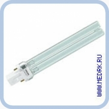 Лампа бактерицидная Philips TUV PL-S 9W/2P 1CT