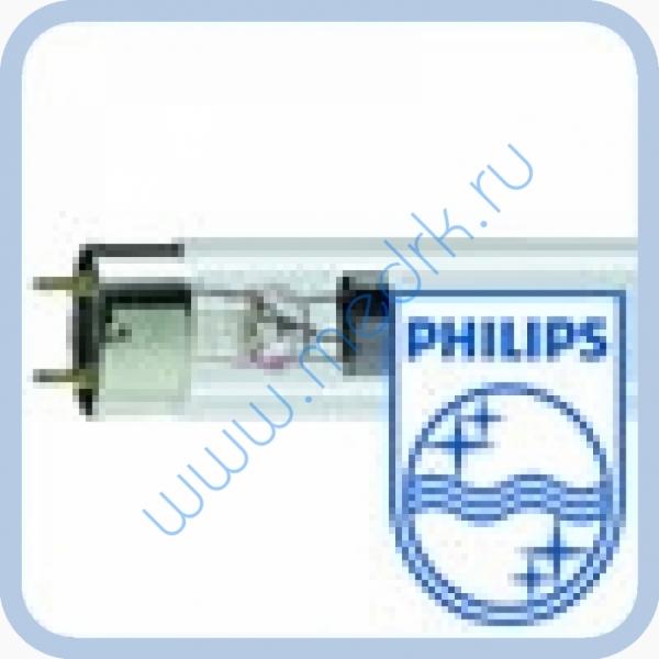 Лампа бактерицидная Philips TUV 115W -R VHO SLV (аналог C2115 ULC 115W G13 T12 LIH)  Вид 2