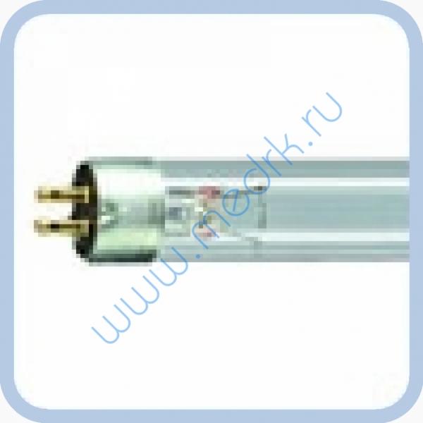 Лампа бактерицидную ДБ 6М G5 (ДБМ 6)  Вид 1