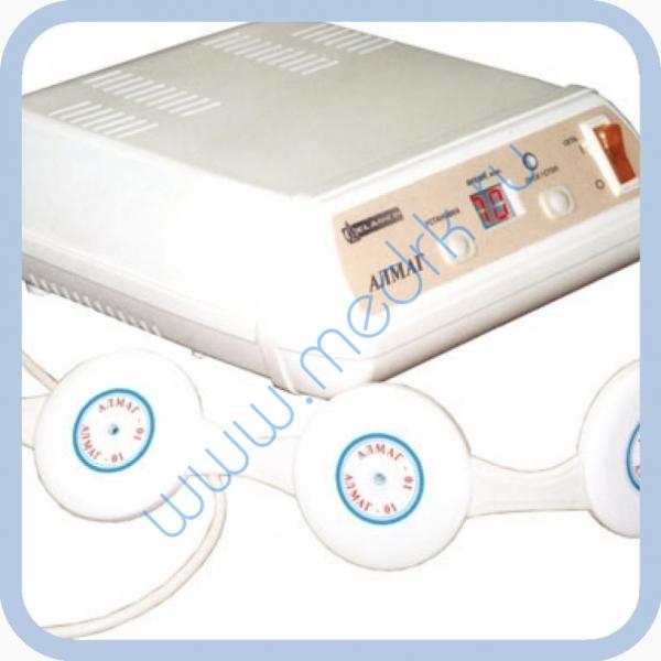 Аппарат магнитотерапевтический АЛМАГ-01Н  Вид 1