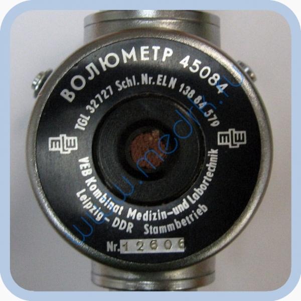 Волюметр 45084 к аппарату РО-6  Вид 2