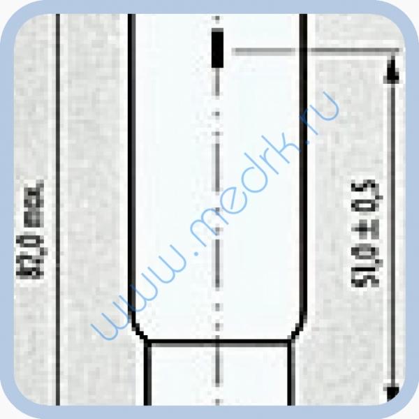 Лампа накаливания Narva 67461 LWT-M 6V 30W BA20d  Вид 1
