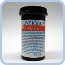 Тест-полоски к глюкометру Horizon
