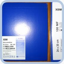 Пленка рентгеновская Retina XBM