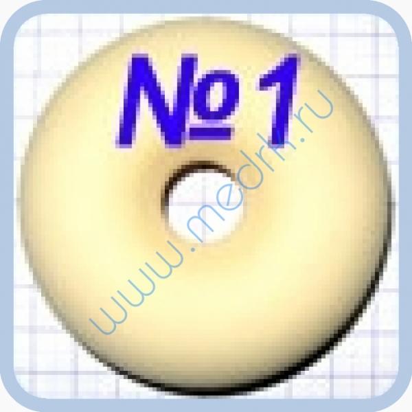 Кольцо маточное №1 (пессарий акушерский)  Вид 2