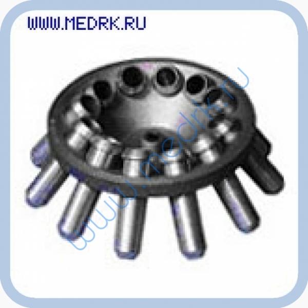 Ротор РУ 12х10 для центрифуги ОПн-8