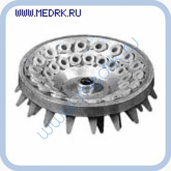 Ротор РУ 36х1,5 для центрифуги ОПн-8