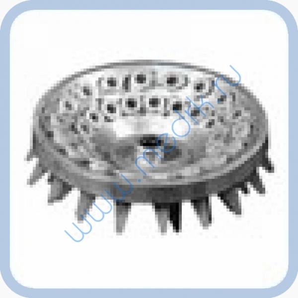 Ротор РУ 36х1,5 для центрифуги ОПн-8  Вид 1