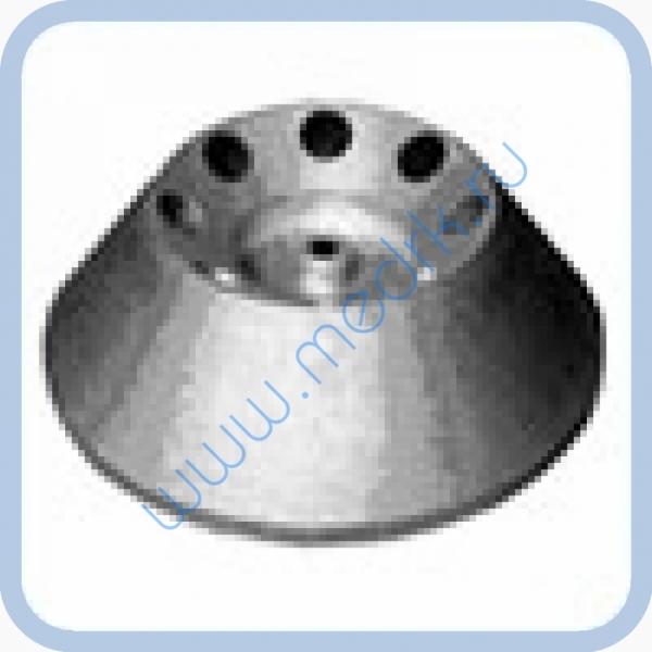 Ротор РУ 8х10 для центрифуги ОПн-8  Вид 1