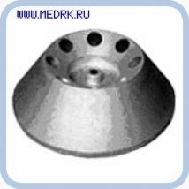 Ротор РУ 8х10 для центрифуги ОПн-8