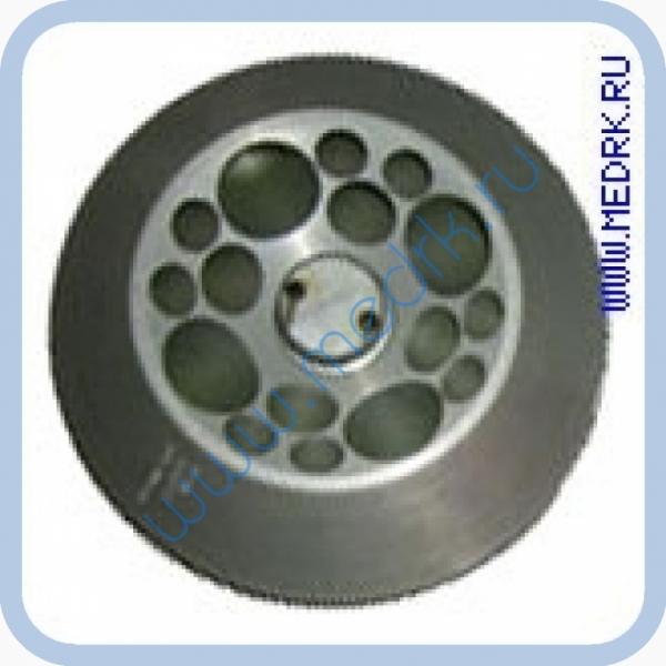 Ротор РУ 180Л для центрифуги ОПн-8  Вид 1