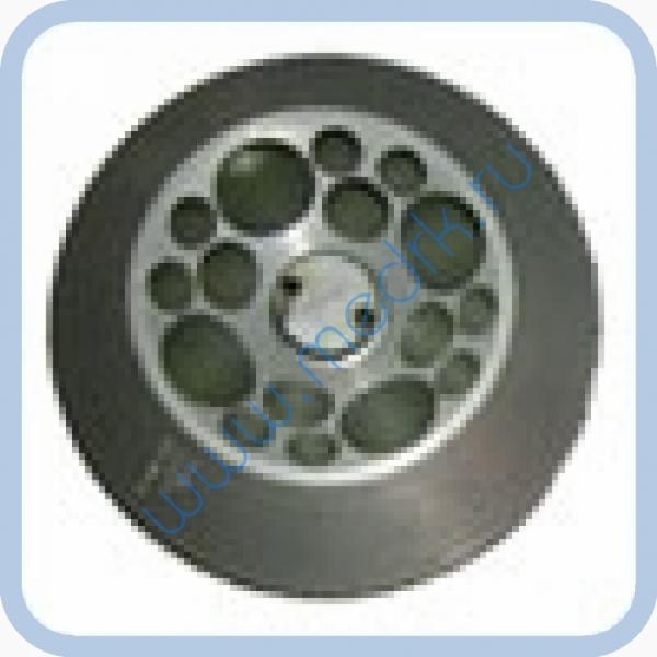 Ротор РУ 180Л для центрифуги ОПн-8  Вид 2