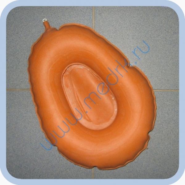 Судно подкладное резиновое №2  Вид 1