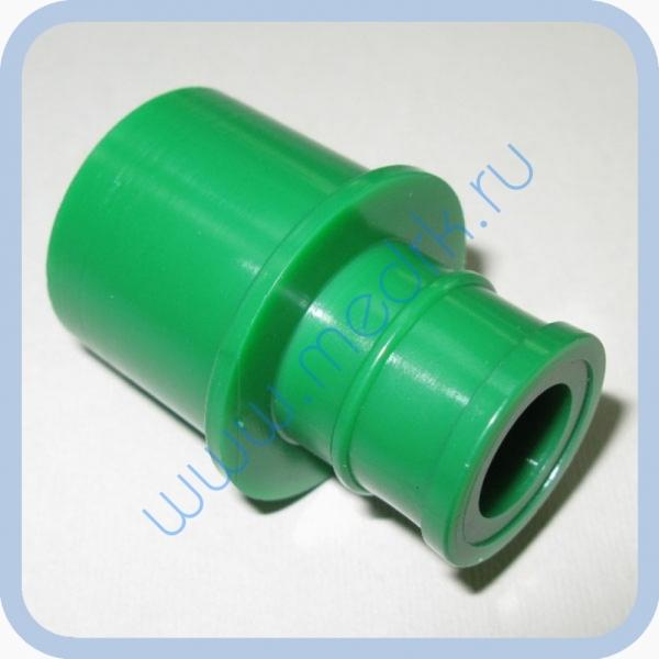 Коннектор ГАКЕ 714341.001 для дыхательного контура