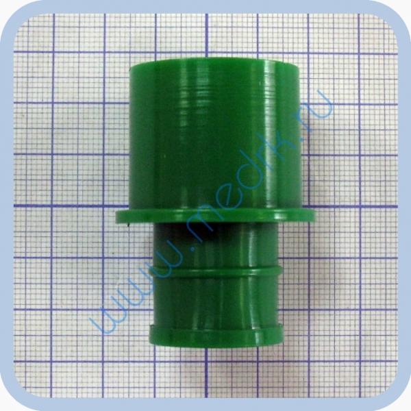 Коннектор ГАКЕ 714341.001 для дыхательного контура  Вид 1