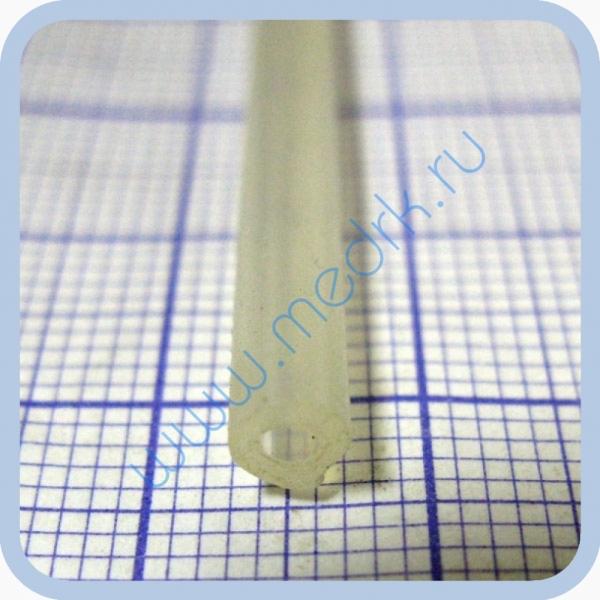 Трубка силиконовая 2,0х1,0 ТСМ  Вид 1