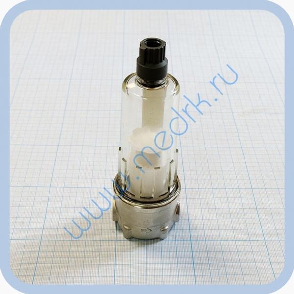 Влагоотделитель - фильтр Camozzi N204-F10 на стоматологическую установку  Вид 1