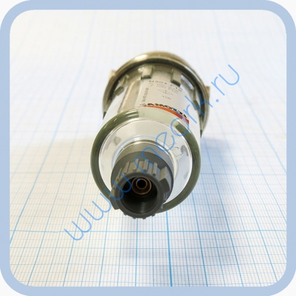 Влагоотделитель - фильтр Camozzi N204-F10 на стоматологическую установку  Вид 7