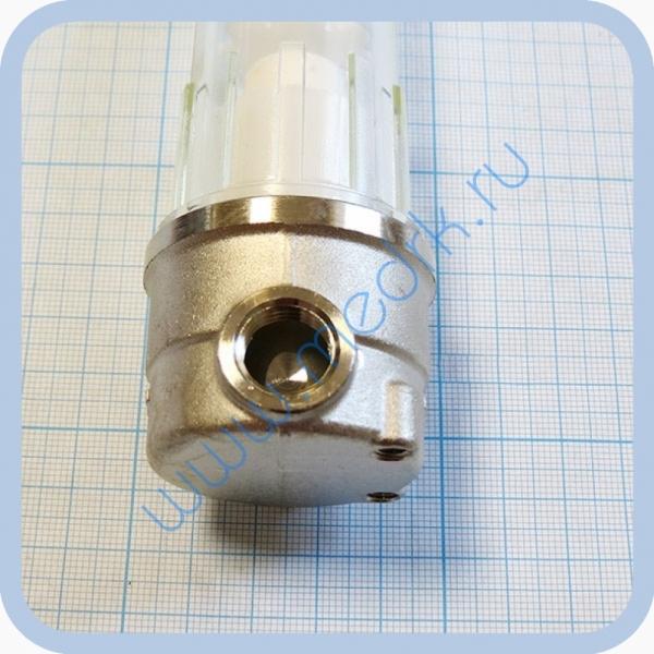 Влагоотделитель - фильтр Camozzi N204-F10 на стоматологическую установку  Вид 8