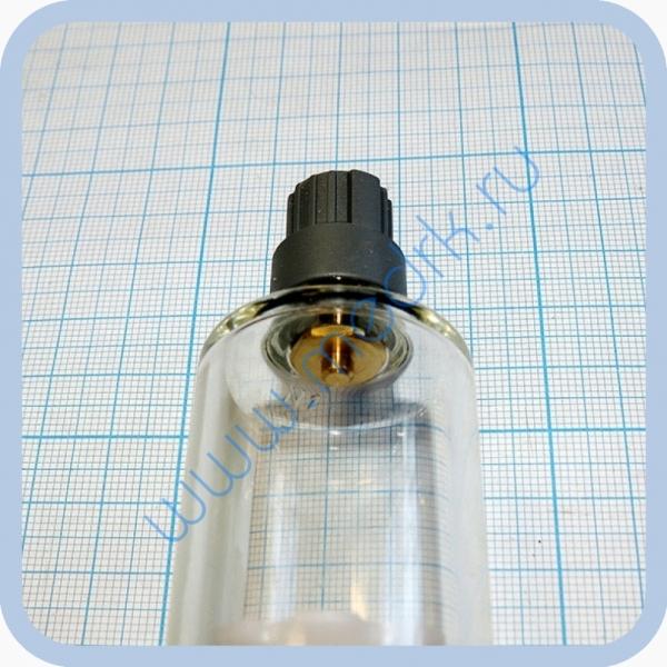 Влагоотделитель - фильтр Camozzi N204-F10 на стоматологическую установку  Вид 9