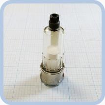 Влагоотделитель - фильтр Camozzi N204-F10 на стоматологическую установку